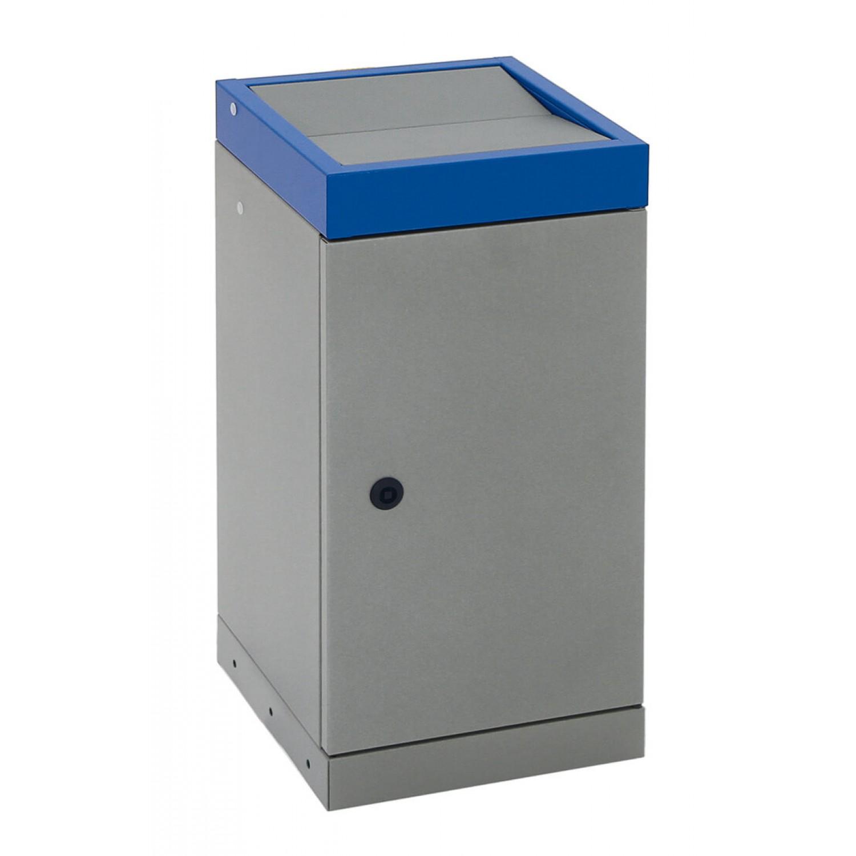 ProTec-PLUS , 30 Liter graualu/blau
