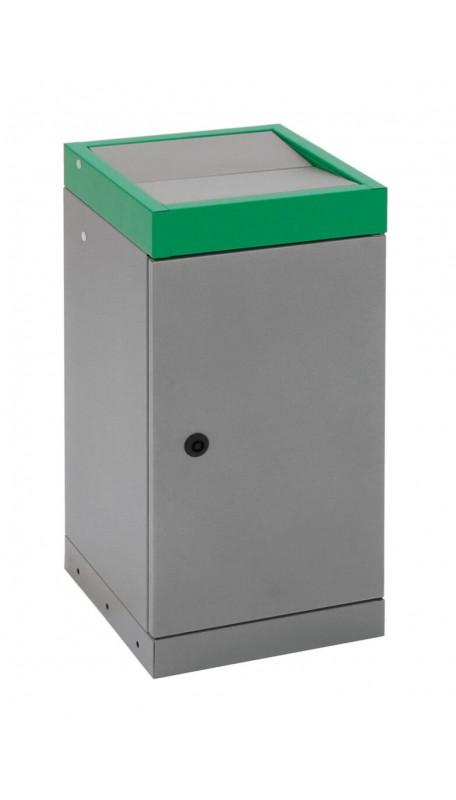 ProTec-PLUS , 30 Liter graualu/grün